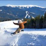 Где покататься на сноуборде в Украине?