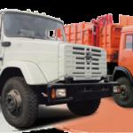 Профессиональные услуги по вывозу мусора