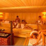 Популярные сауны Воронежа с адресами и ценами – досуг для всей семьи