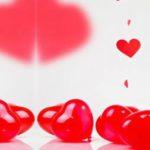 Воздушные шары для влюбленных — отличный подарок