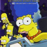 Неподражаемые Симпсоны – покорители экранов