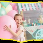 Улыбка вашего ребенка — самое большое счастье!