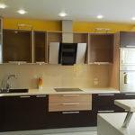 Сложности выбора кухонного гарнитура