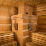 Бани с печами на дровах: польза для здоровья