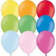 Доставка воздушных шаров: раскрашиваем мир в яркие краски!