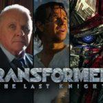 Трансформеры: Последний рыцарь  — хорошо, что не предпоследний
