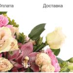 Дарите любимым внимание и цветы