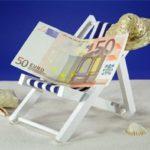 Выгодный курс обмена валюты к вашему отпуску.