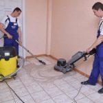 Как привести дом в порядок после ремонта