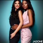 Популярная одежда от украинского бренда Jadone Fashion