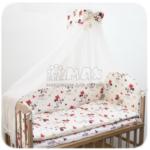 Как выбрать постельное белье, чтобы уберечь сон и здоровье малыша