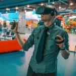 Аренда VR-аттракционов по выгодным ценам!