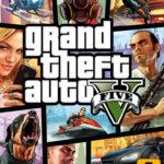 GTA V: знакомимся с основными персонажами