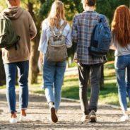 Где купить модный молодежный рюкзак по выгодной цене