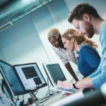 Полная техническая поддержка для стартапов