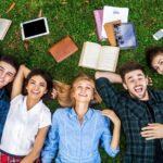 Веселая жизнь студента, какая она на самом деле?