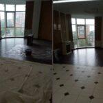 Тонкости уборки квартиры после ремонта